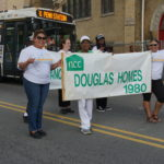 Parade 2017 Douglas Homes Banner