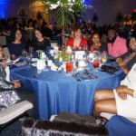 50th Gala Daycare Table