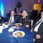 50th Gala Dr. Oleske Table