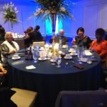 50th Gala Hudson Senior Table