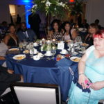 50th Gala Social Services Table