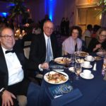50th Gala Tony Tolles Table