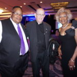 50th Gala Tracey Battles Priest Madge Wilson