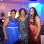 50th Gala Trio with Toshia
