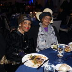 50th Gala Two Women