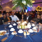 50th Gala Workforce FSB Table