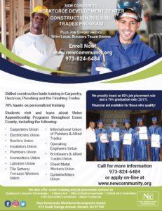 Building Trades Flyer 8-24-18