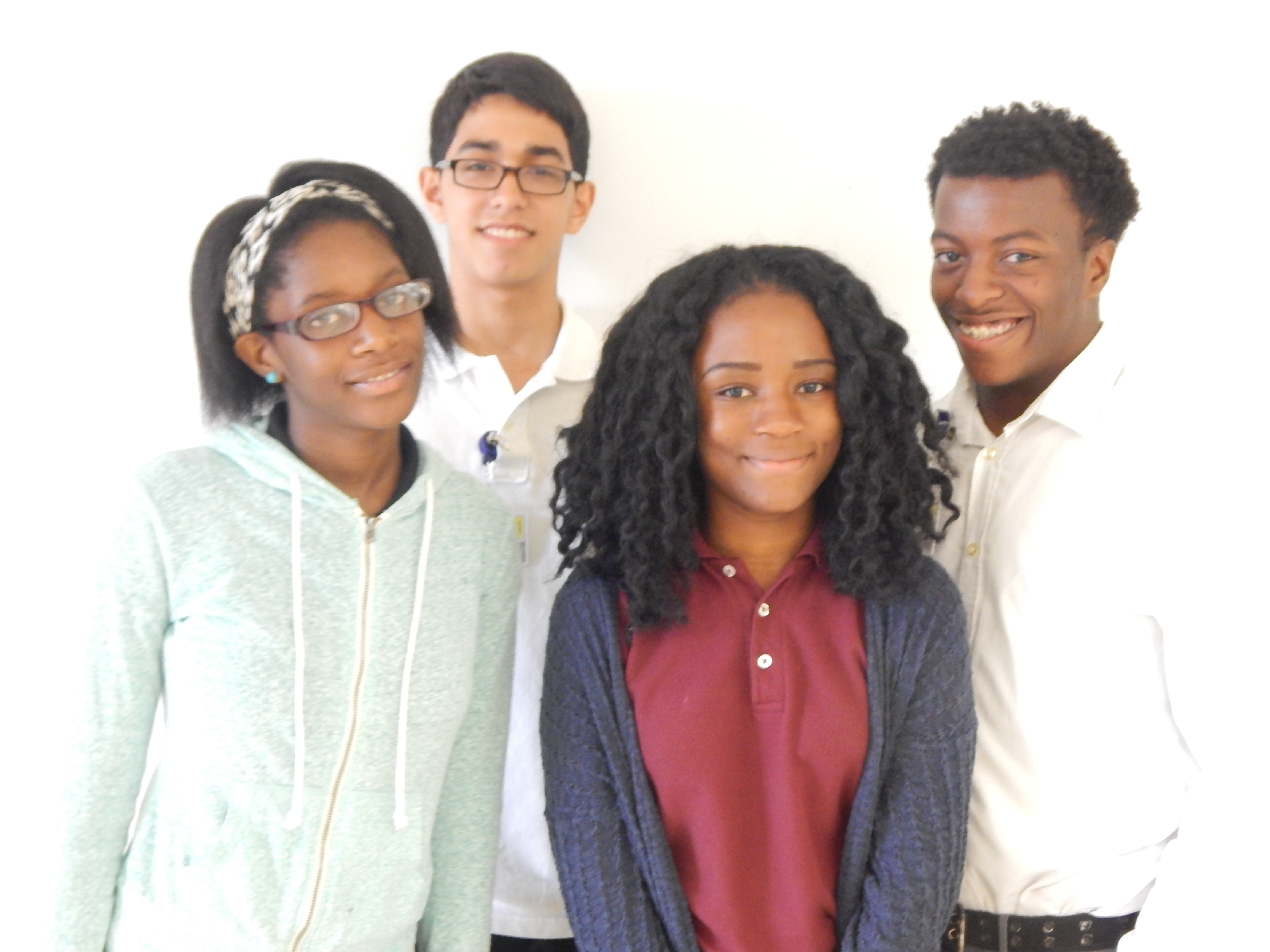 University Hospital Welcomes Newark Teens - New Community Corporation