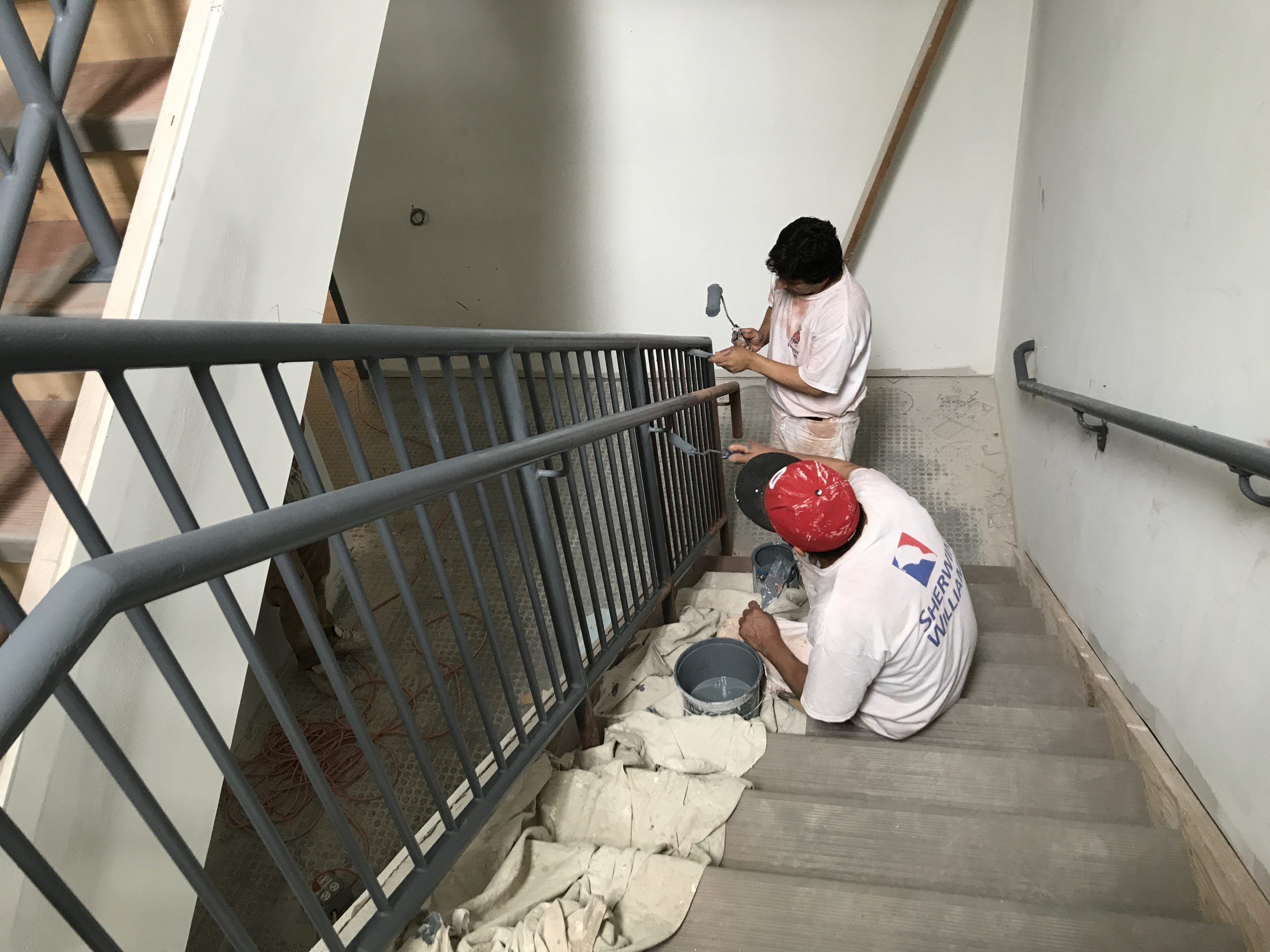 Housing Project For Chronically Homeless Nears Completion