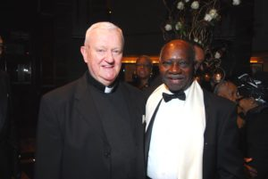 Monsignor and Dr Yamba photos (9)---front view