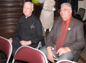 Monsignor and Rich Rohrman Smiling 2013 CROPPED