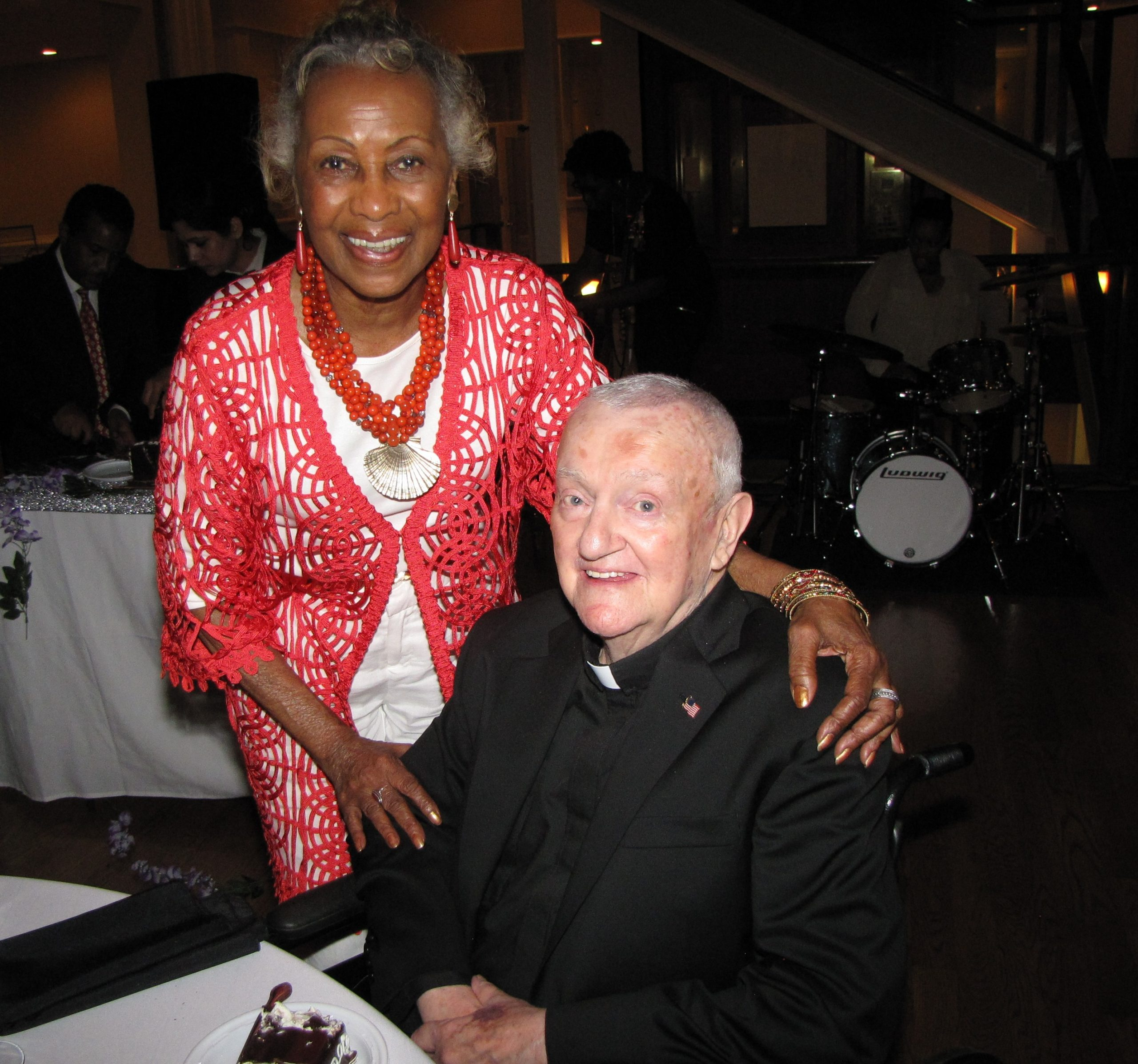 Remembering Monsignor William J. Linder