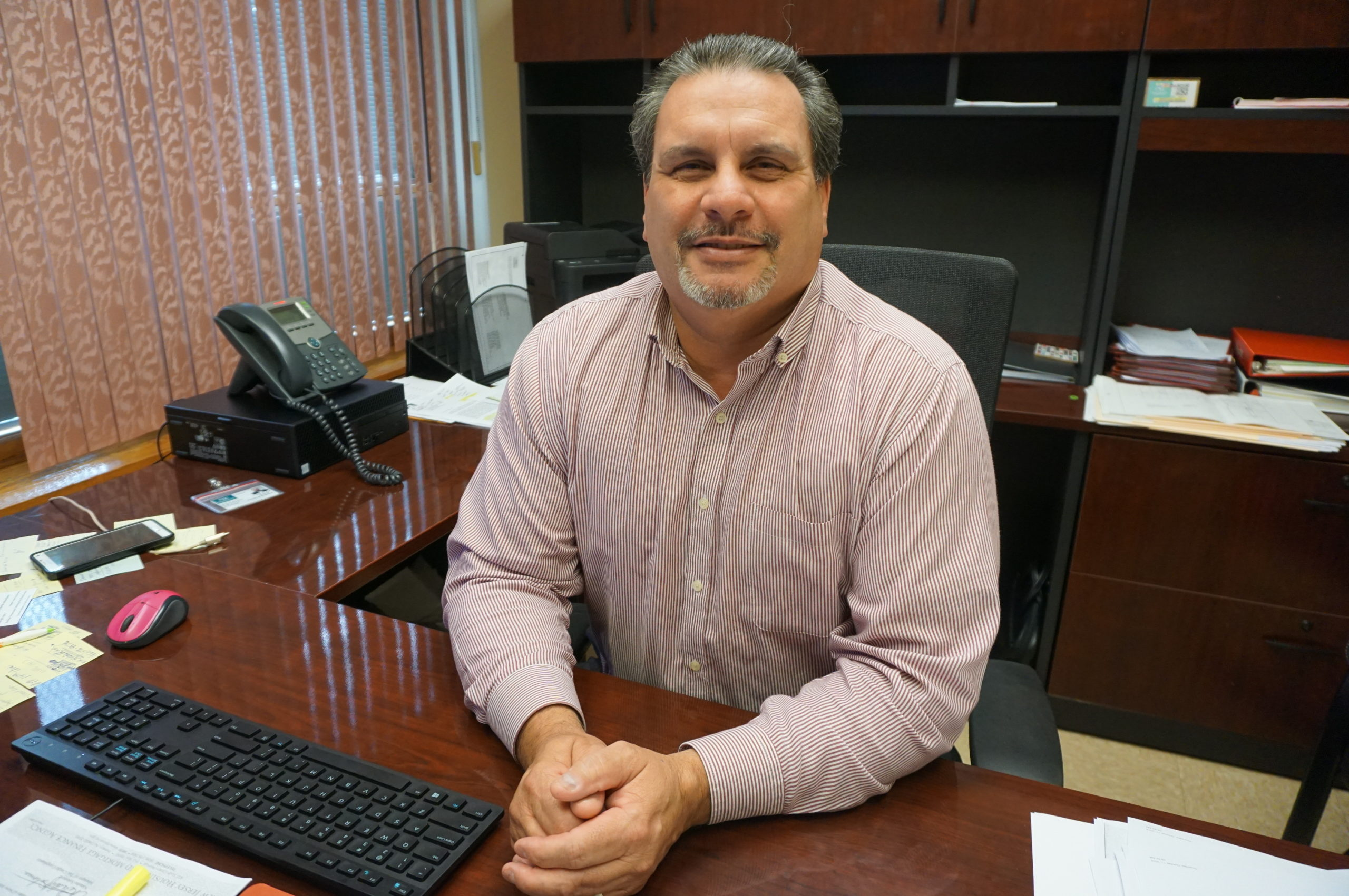 New Director of Property Management Hopes To Instill Team Culture