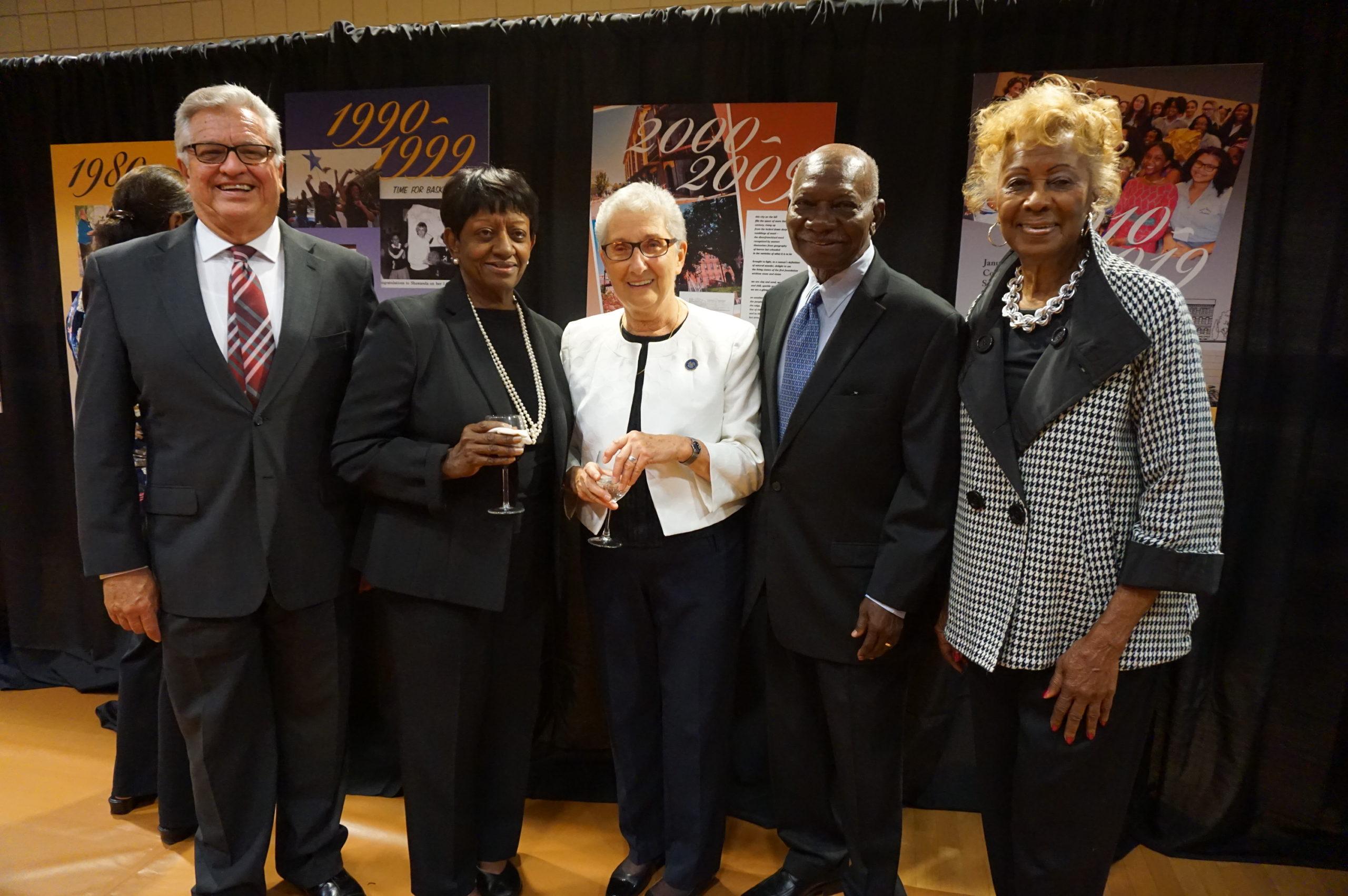 New Community And Saint Vincent Academy: A Longstanding Partnership