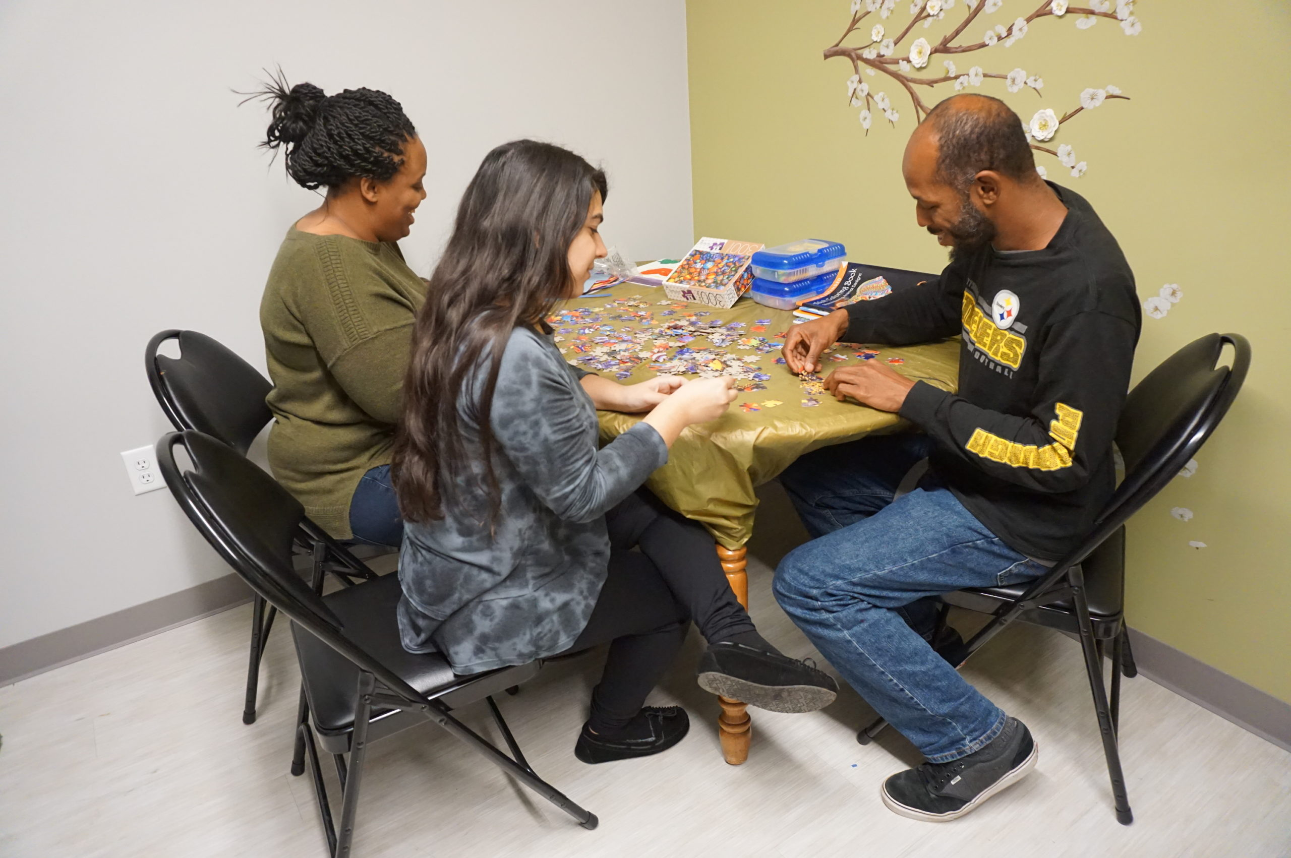 Essex County Wellness Respite Services Helps Those In Crisis At Better Life
