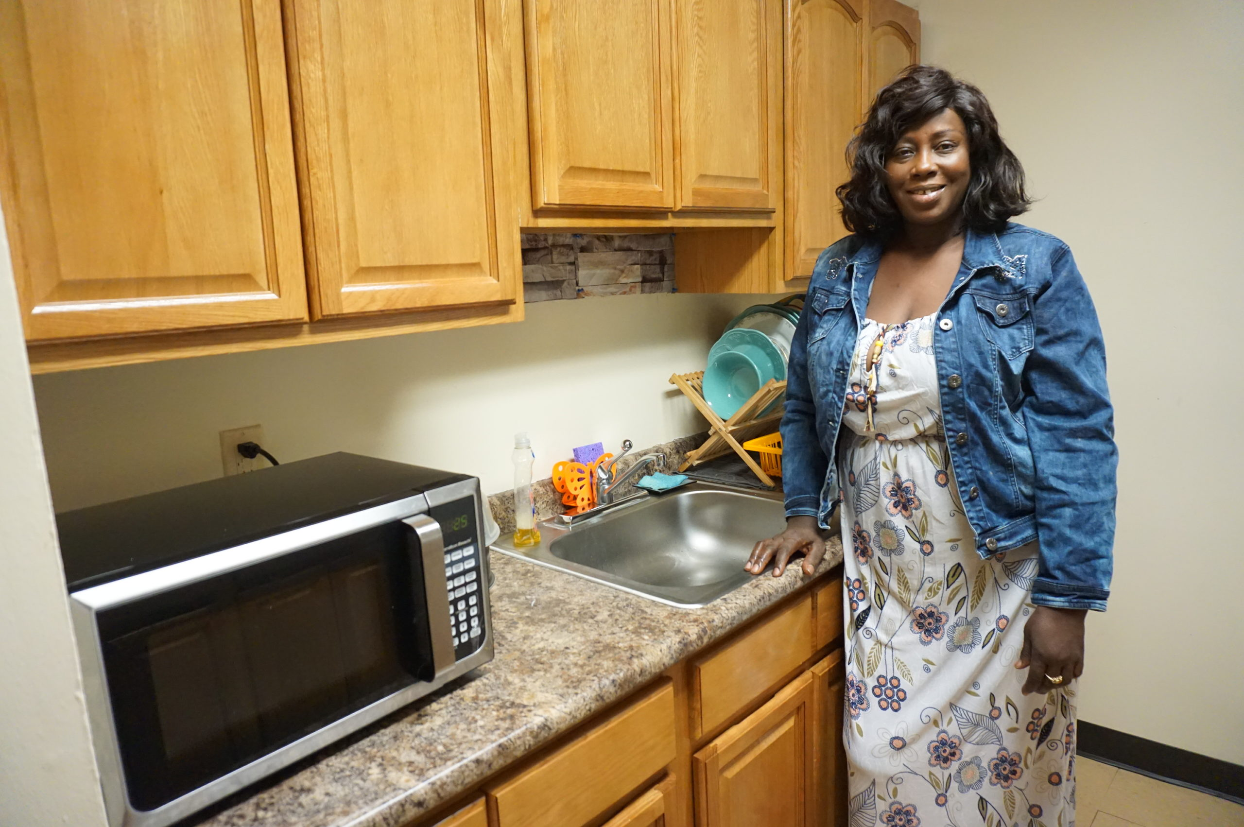 Renovations Continue In NCC Family Housing Units