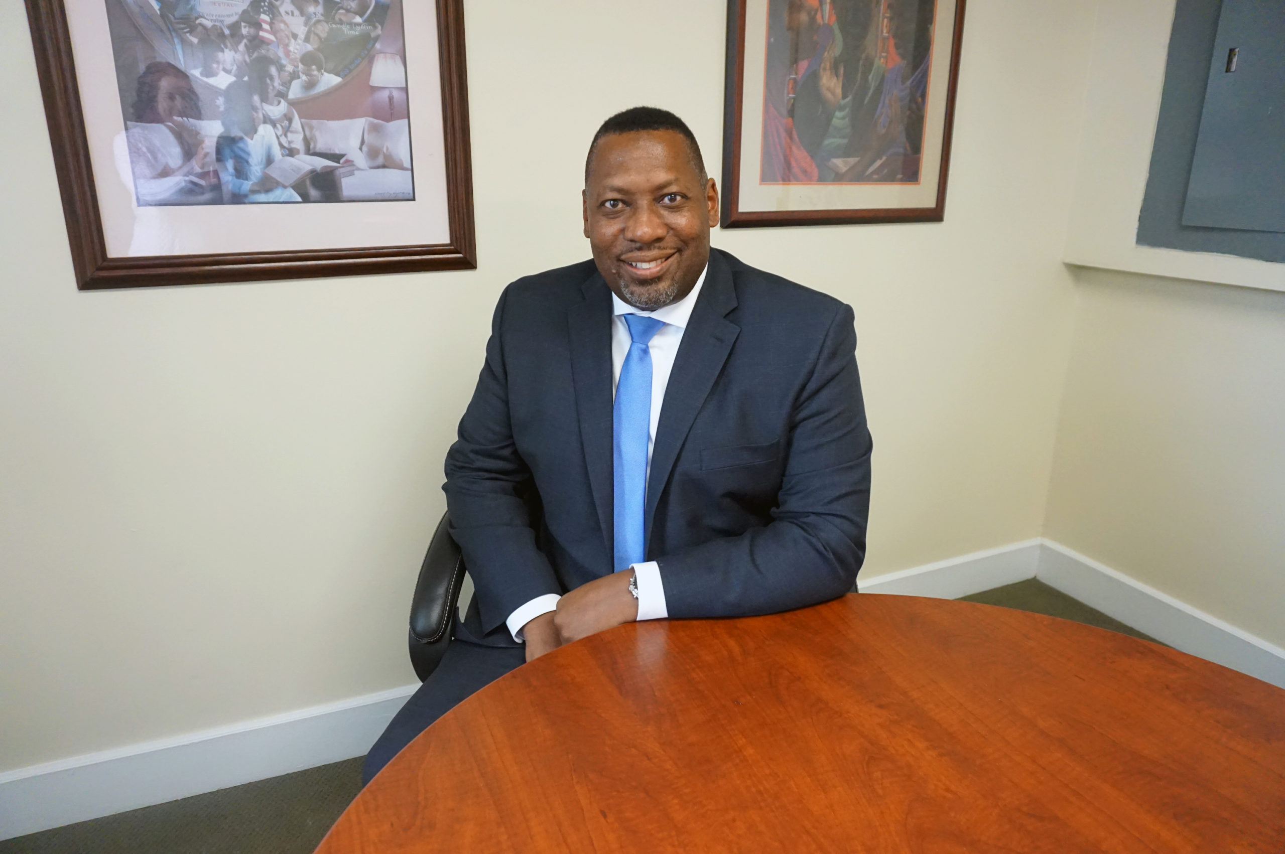 New Community Welcomes New Chief Operating Officer