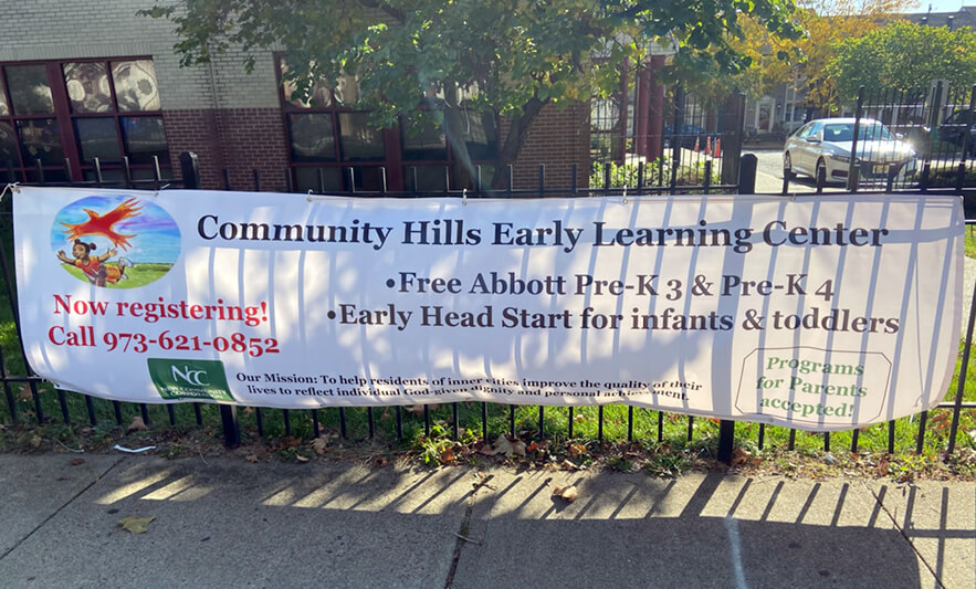 Community Hills Early Learning Center Currently Enrolling Children